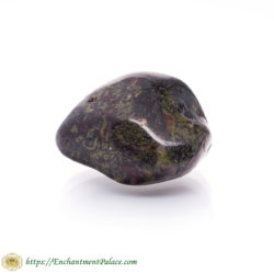 Bloodstone Tumbled Gemstone 1.5-Inch from Metaphysical Supply Boutique in Brooklyn NY