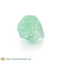 Fluorite Green Raw Gemstone 1.25 Inch from Metaphysical Supply Boutique Brooklyn NY