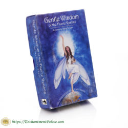 Gentle Wisdom Faerie Realm from Magick & Spiritual Boutique Brooklyn NY