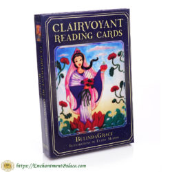 Clairvoyant Tarot Cards Metaphysical Supply Boutique Brooklyn NY